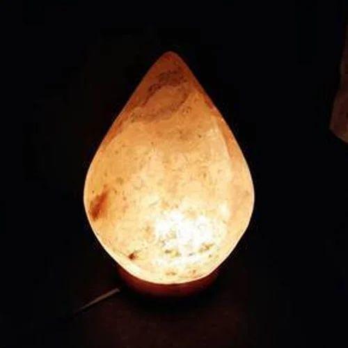 Style Handmade, Raindrop Rock Salt Lamps