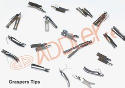 Laparoscopy Grasper Tips