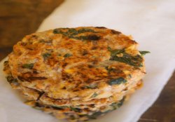 Chilly Herb Patty