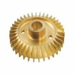 Brass Impeller