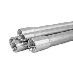 Steel Conduit Pipes