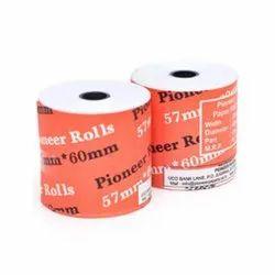 Pioneer Paper Roll