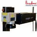 Telesis Vari-Z FQ30 Axis Laser Marking Systems