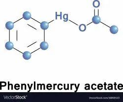 Sigma Chemi Phenyl Mercuric Acetate, For Laboratory, Grade: Lr