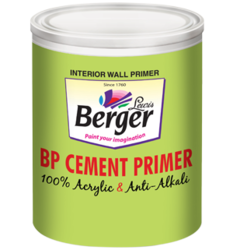 BP White Primer WT