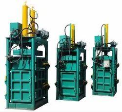 Cylinder Hydraulic Baling Press Repair Services, Delhi Ncr