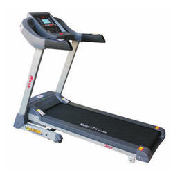 TM-167 DC Motorized Treadmill