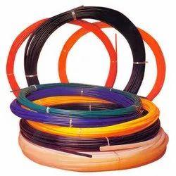 High Pressure Nylon Tubes