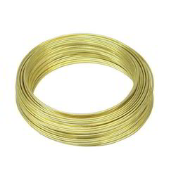 Riveting Brass Wire