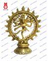 Natraj Dancing Jali Design Statue