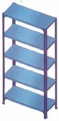 Multiflex Shelf Rack
