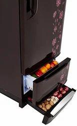 4 Star Metal Godrej Refrigerator 225 Duo 4.2 PD, , Double Door