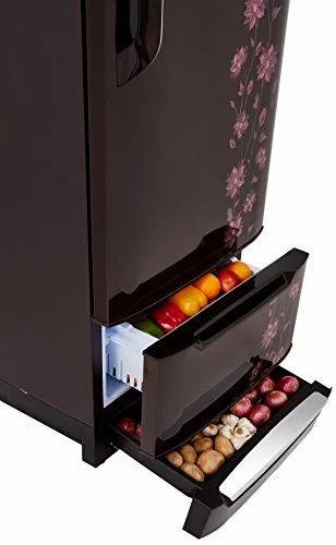 4 Star Metal Godrej Refrigerator 225 Duo 4.2 PD, ,Double Door, Rs 19000  /piece | ID: 19214599397