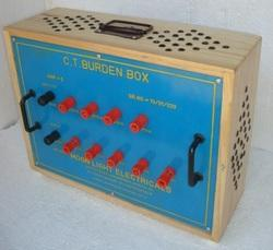 CT Burden Box