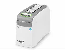 ZD510-HC Wristband Printing Solution