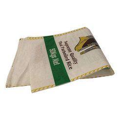 50 Kg Printed PP Sack Bag