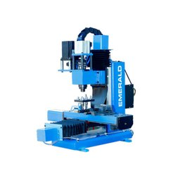 Octagon Emerald-ATC CNC Mini Milling Machine