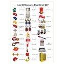 LOTO Plant Machinery Kit 207