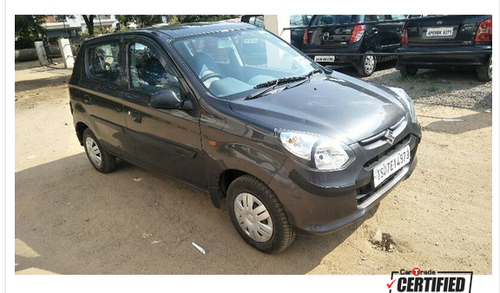 Used Maruti Suzuki Alto 800 Car At Rs 325000 Nagpada Mumbai Id