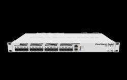 CRS317-1G-16S RM Mikrotik Cloud Router Switch