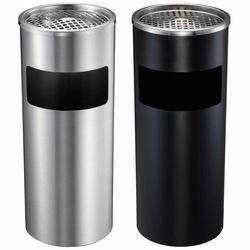 Heavy Duty Stainless Steel Dustbin
