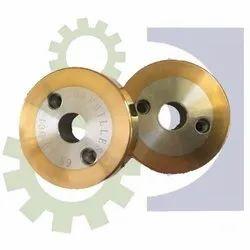 Charmilles Robofil Pinch Roller 130003359