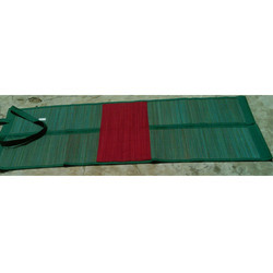 Bamboo Beach Yoga Mat