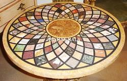 Decorative Mosaic Table