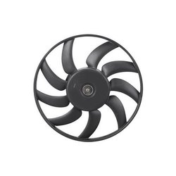 Plastic Car Radiator Fans, For Automobiles, Rs 12500 /number | ID