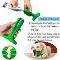 Brushing Accessory For Dog