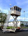 Surveillance Tower