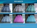 Handmade Tie Dye Bedding Sets