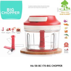 Onion Vegetable Chopper-HA-58