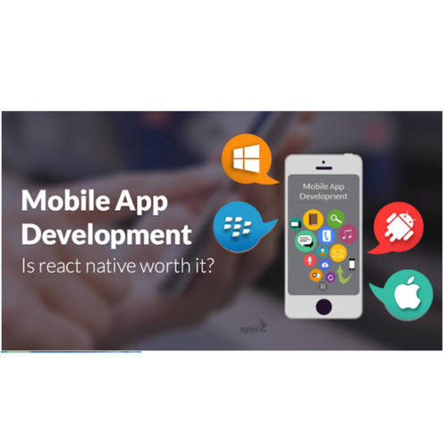 Online And Offline Mobile Application Development Services | ID