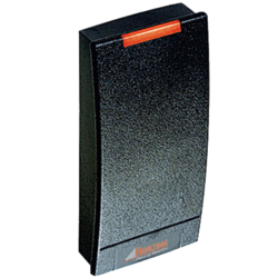 Plastic Real Time Proximity Card Reader