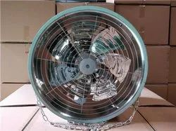 Air Circulation Exhaust Fan