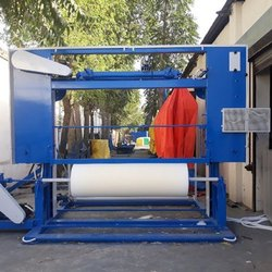 AlliedTech Machine Coir Untwisting Machine, Production Capacity: 350 kg Per Hour
