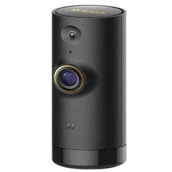 D-Link D Link DCS-P6000LH Mini HD Wi-Fi Camera