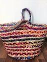 Jute And SCRAP Bags(Basket)