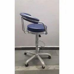 Polyester Bar Chair