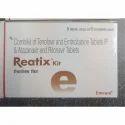 Reatix Kit Tablets