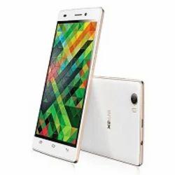 Intex Aqua Ace II Smartphone, Memory Size: 16GB, Screen Size: 5 Inches