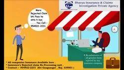 Insurance Claim Investigations