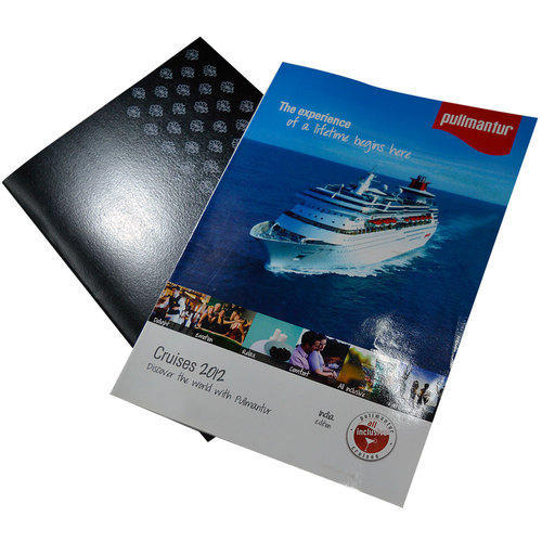 Promotional Brochure  View Specifications  Details Of