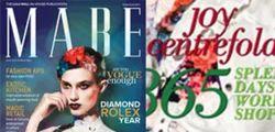 Mabe Magazine Service