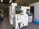 G05 CNC Linear Tooling Techno Machine