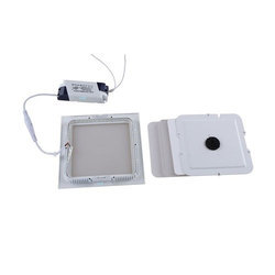 9 Watt Slim Square LED Panel Down Light