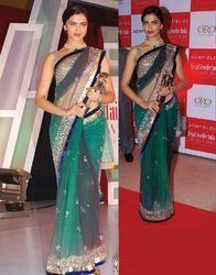 Bollywood Design Saree