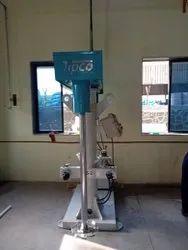 High Speed Mixer Hydraulic Type