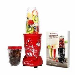 Wonderchef Nutri Blend Nutri-Blend 400 Watts Corporate Gift Juicer Mixer Grinder Corporate Gift